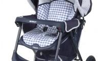 Como escolher o carrinho do bebê