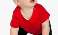 Criança com 2 anos de idade