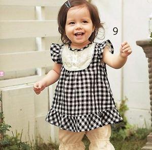 Criança com 2 anos e 4 meses de idade