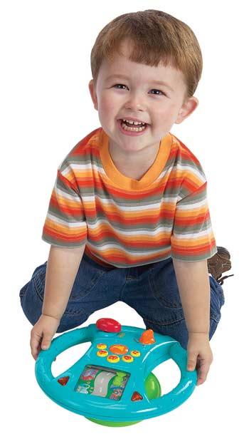 Criança com 3 anos e 1 mês de idade