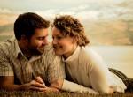 Casal de namorados juntos