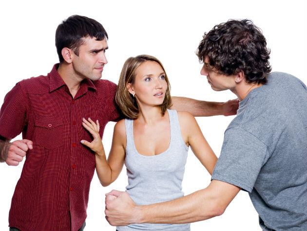 Ciúmes durante o namoro