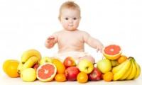 Cálcio é essencial para os dentes do bebê