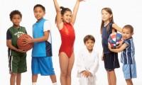 Como criar um filho para ser atleta