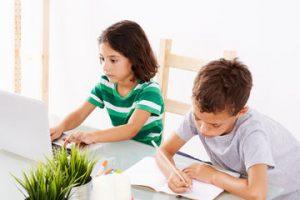 São seus miúdos que trabalham mais duramente do que você é ?! image
