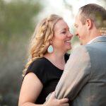 15 anos e 7 meses de casados