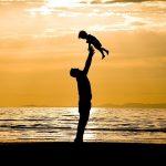 O que o pai sente quando está longe do filho