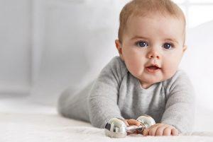 1 ano de vida do bebê image