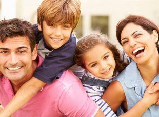Seja qual for a necessidade para tomar o rumo e ser uma família feliz é preciso que você se empenhe para conquistá-los.